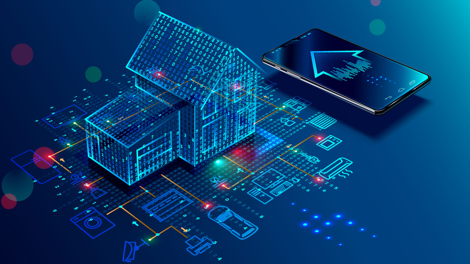 10 Best Examples of IoT applications | List of the ...