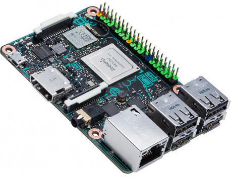 Asus Thinker board.