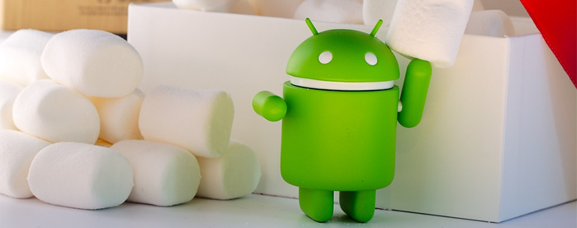 Specifics of Android development. Useful tips from developers. Banner