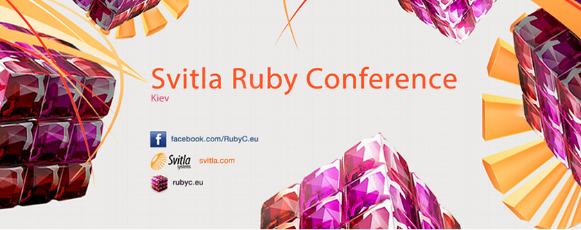 RubyC-2014 presents an interview with Steve Klabnik Banner
